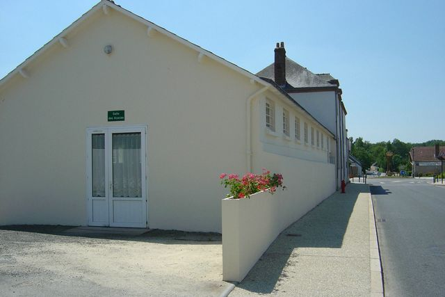 Locations Et Reservations De Salles Municipales