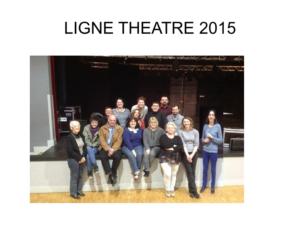 Ligné Théâtre 2015
